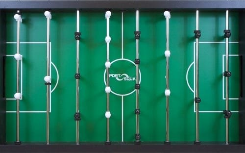Types of Foosball Surface