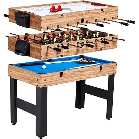 This Is A Good Option If You Have Children That Like To Play Different  Tabletop Games Or If You Have A Limited Amount Of Space And Want Some  Versatility In ...