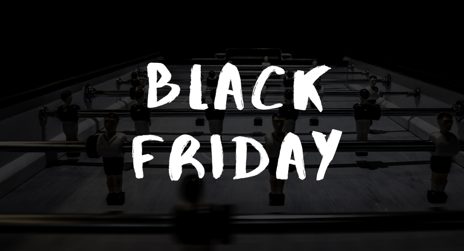 foosball black friday deals