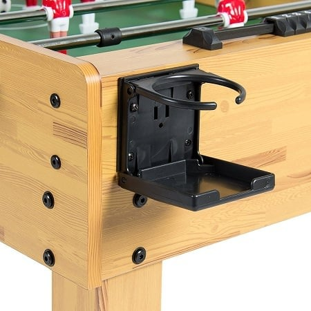 Foosball Table Cup Holder
