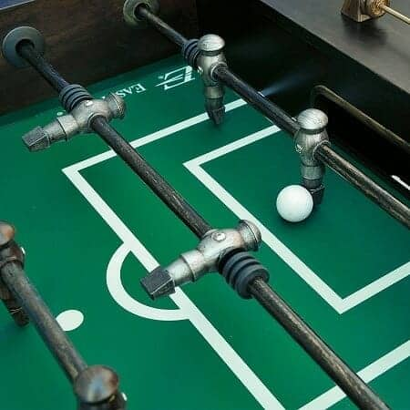 EastPoint Sports Durango Foosball Field Review