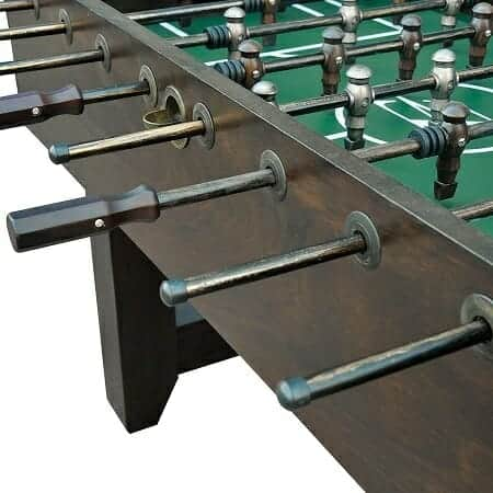 EastPoint Sports Durango Foosball Handles Review