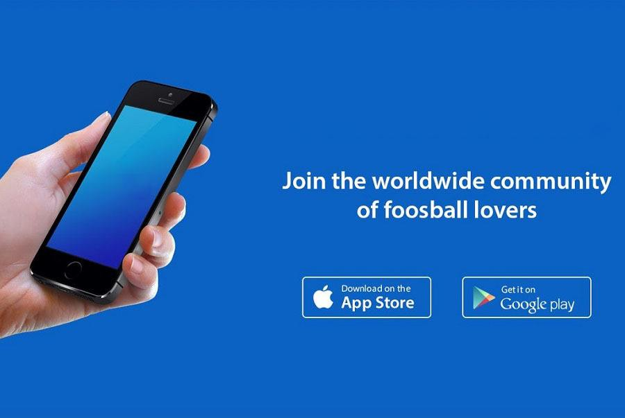 Best Foosball Android/iTunes Apps Worth A Shot