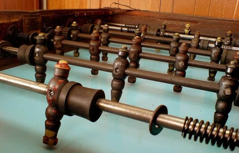 Prime Should You Buy A Used Foosball Table Important Things To Know Download Free Architecture Designs Scobabritishbridgeorg