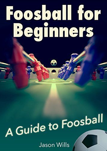Foosball Guides