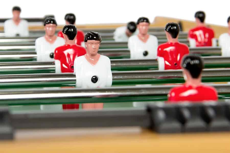 "Best Choice Products 48"" Foosball Table Review"