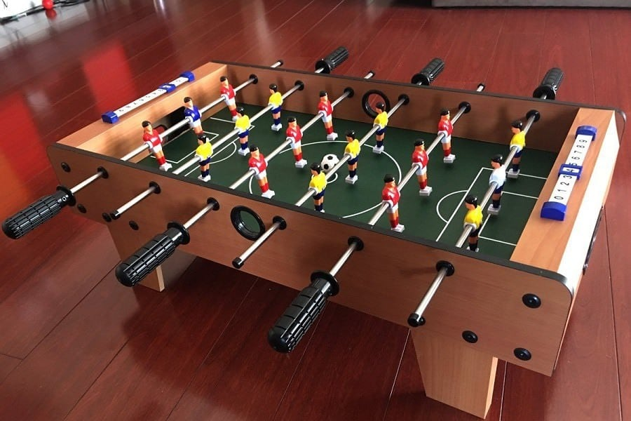 What You Need To Know About Foosball Accessories