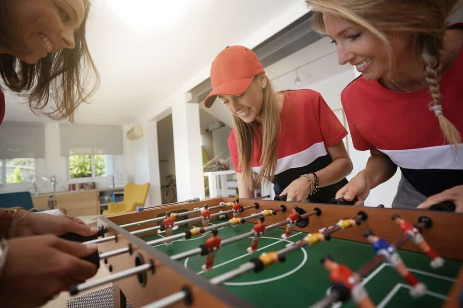 How To Host a Foosball Tournament - getfoosball.com