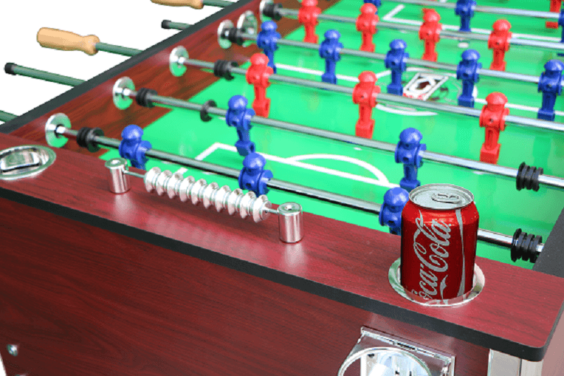 KICK Royalton Foosball Table Review