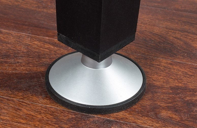 Foosball Table Leg Leveler