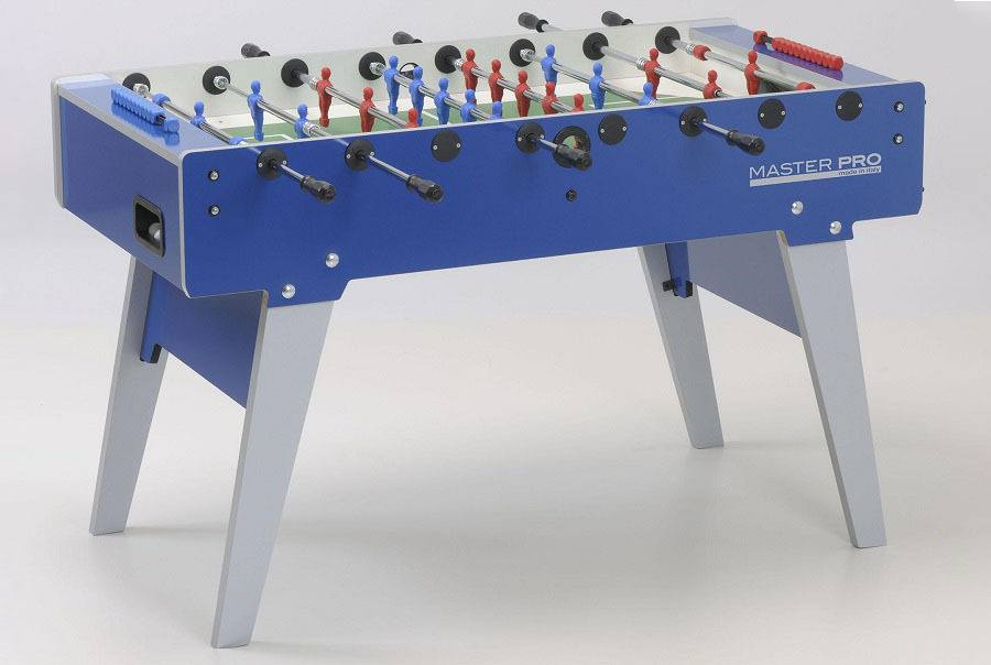 Garlando Master Pro Outdoor Foosball Table Review