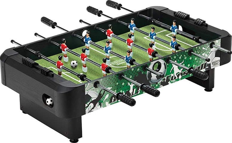 Mini Foosball Tables