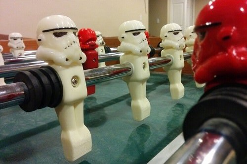 Stormtroopers Replacment Accessories