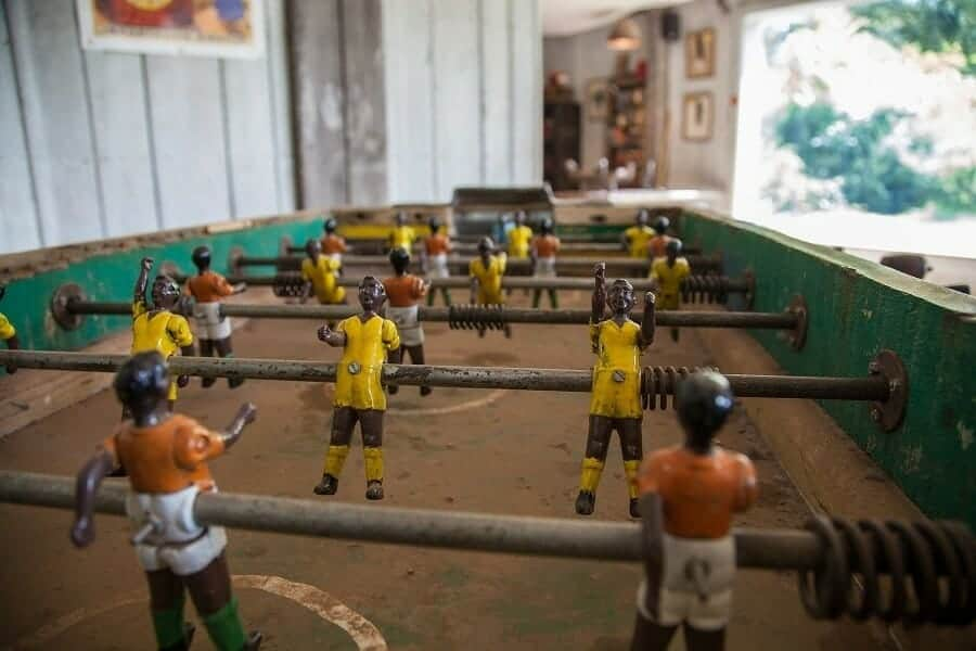 Should You Buy A Used Foosball Table? Important Things To Know