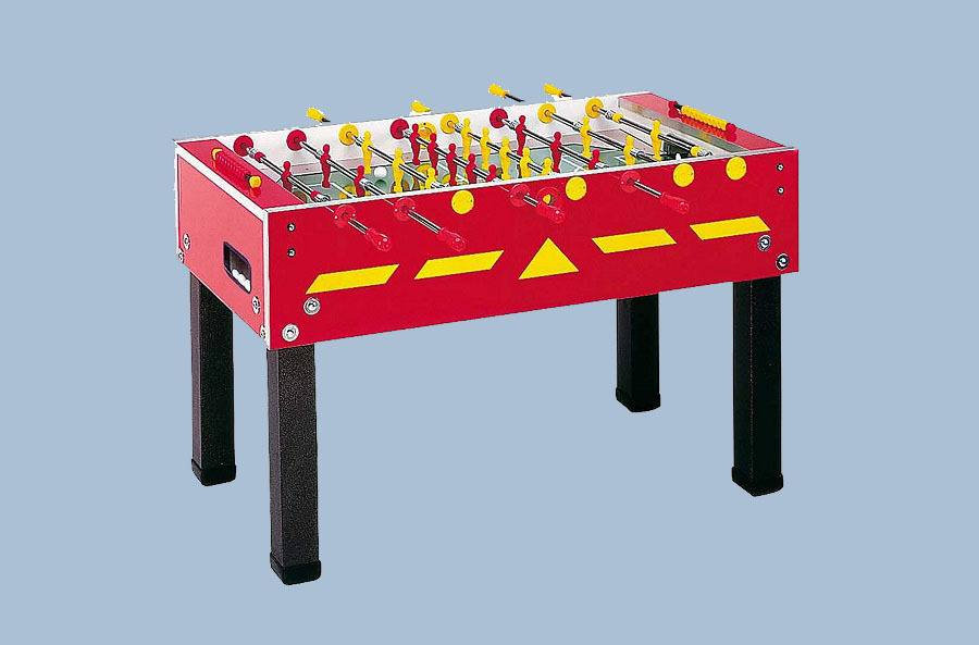 Garlando G-500 Indoor & Outdoor Foosball Table Review