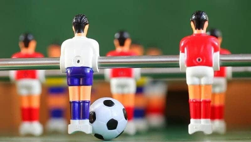 Funny, Impressive, And Crazy: 9 Unbelievable Foosball Videos