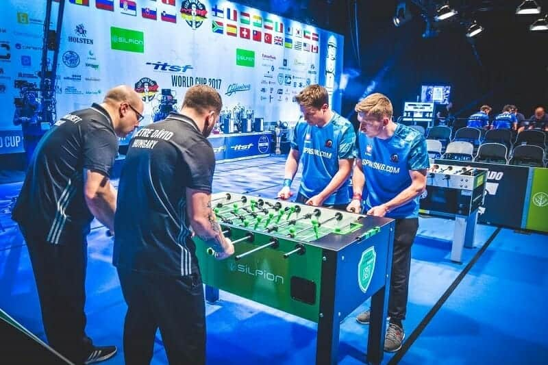 What You Need To Know About The Foosball World Championship