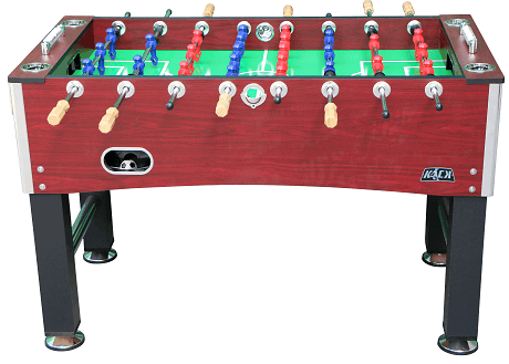 KICK Foosball Table Royalton, 55 In