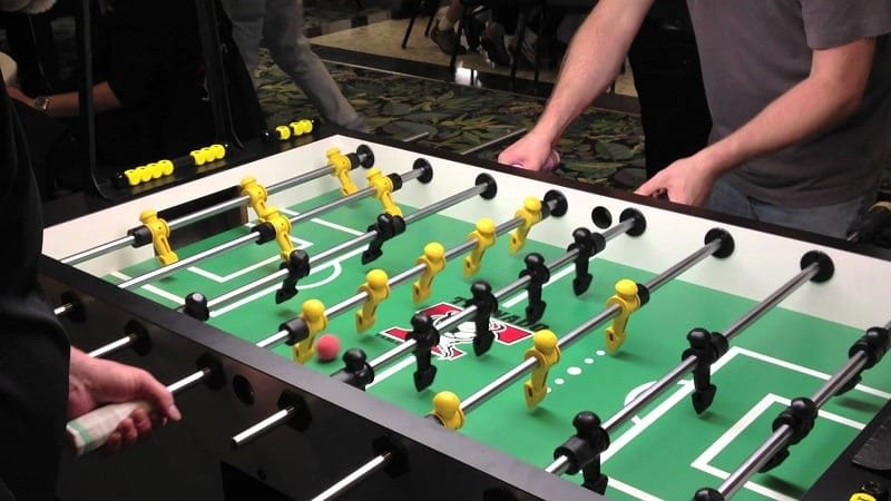 Foosball Rules Every Player Should Know
